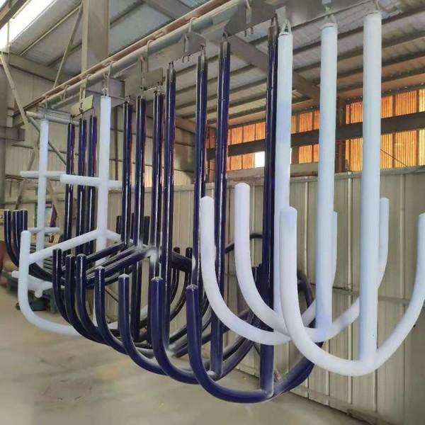 安徽搪玻璃搅拌器